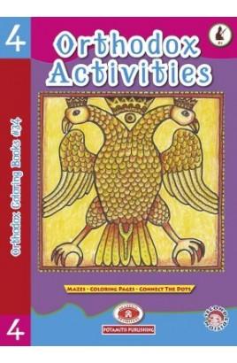Orthodox Activities #4