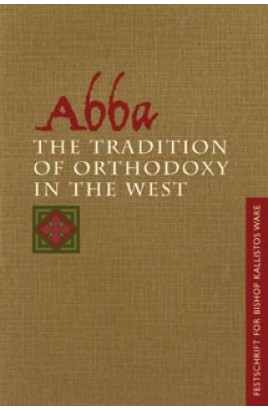 Abba : The Tradition of Orthodoxy in the West
