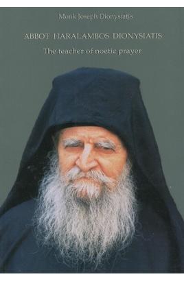 Abbot Haralambos Dionysiatis