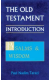 Old Testament Introduction, Vol. III Psalms and Wisdom