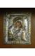 Silver Icon / Παναγία