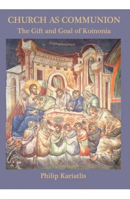 Church as a Communion
