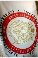 Greek Orthodox Archdiocese of Australia Flag