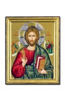 Icon of Christ Pantocrator (ES302)